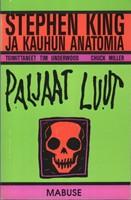 Paljaat luut - Stephen King ja kauhun anatomia