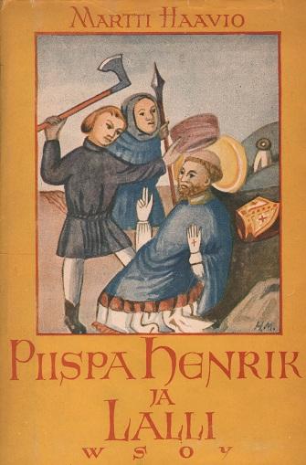 Lalli Ja Piispa Henrik