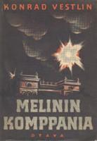 Melinin komppania (Suomen sisällissota)