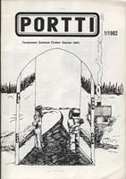 Portti 1-4/1982 (vuosikerta)