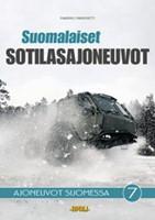 Suomalaiset sotilasajoneuvot