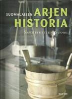 Suomalaisen arjen historia 1-4