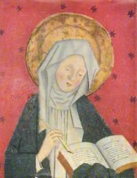 Keskiaika Taide