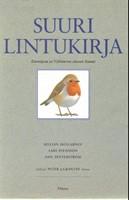 Suuri lintukirja - Euroopan ja Välimeren alueen linnut