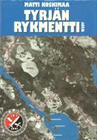 Tyrj�n rykmentti - JR 7:n ja Er.P 12:n taistelut jatkosodassa