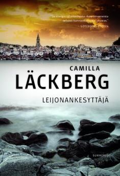 Läckberg Camilla - Leijonankesyttäjä