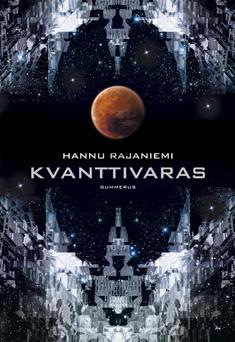 Rajaniemi Hannu - Kvanttivaras
