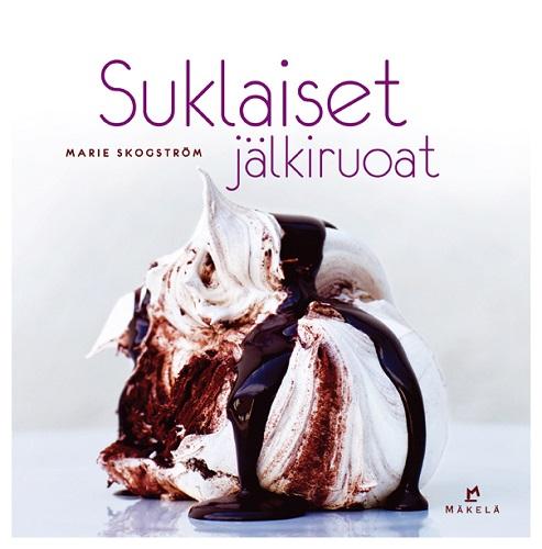 Skogström Marie - Suklaiset jälkiruoat