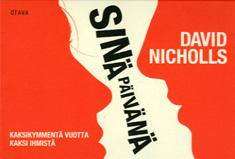 Nicholls David - Sinä päivänä