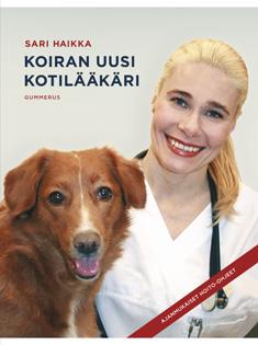 Haikka Sari - Koiran uusi kotilääkäri