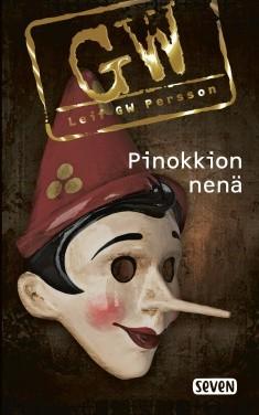 Persson Leif G. W. - Pinokkion nenä