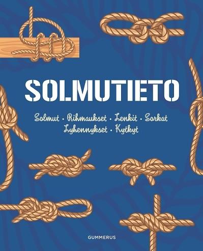 Budworth Geoffrey - Solmutieto - Solmut, rihmaukset, lenkit, sorkat, lyhennykset, kytkyt