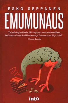 Seppänen Esko - Emumunaus