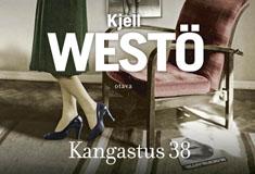 Westö Kjell - Kangastus 38