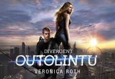 Roth Veronica - Outolintu