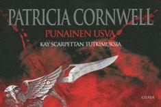 Cornwell Patricia - Punainen usva