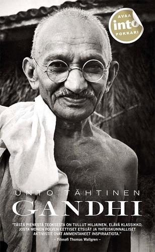 Tähtinen Unto - Gandhi