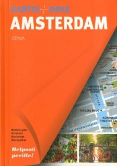- Kartta+Opas - Amsterdam