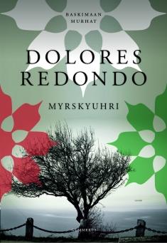 Redondo Dolores - Myrskyuhri