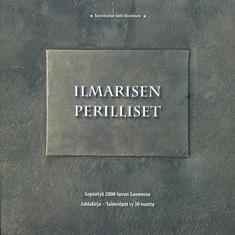 Nieminen Antti (toim.) - Ilmarisen perilliset