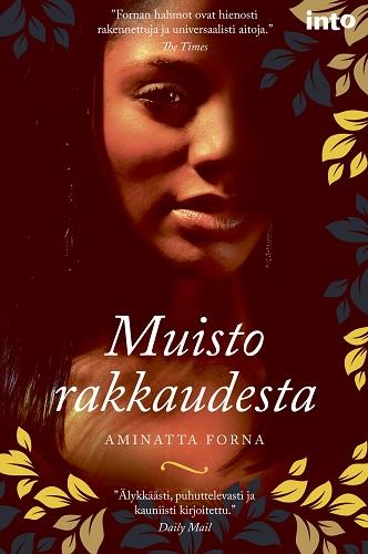 Forna Aminatta - Muisto rakkaudesta