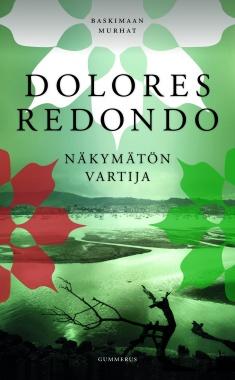 Redondo Dolores - Näkymätön vartija