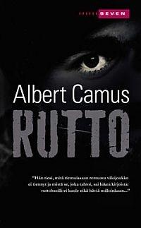 Camus Albert - Rutto
