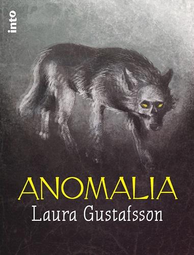 Gustafsson Laura - Anomalia