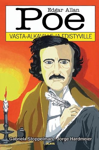Stoppelman Gabriela - Hardmeier Jorge - Edgar Allan Poe vasta-alkaville ja edistyville