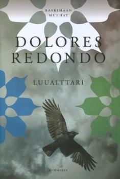 Redondo Dolores - Luualttari