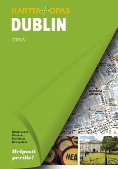 - Kartta+Opas - Dublin