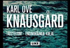 Knausgård Karl Ove - Taisteluni 1
