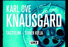 Knausgård Karl Ove - Taisteluni 2