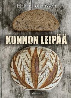 Johansson Håkan - Kunnon leipää