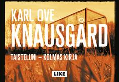 Knausgård Karl Ove - Taisteluni 3