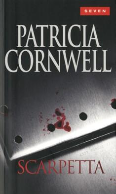 Cornwell Patricia - Scarpetta