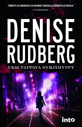 Rudberg Denise - Yksi tappava syrjähyppy