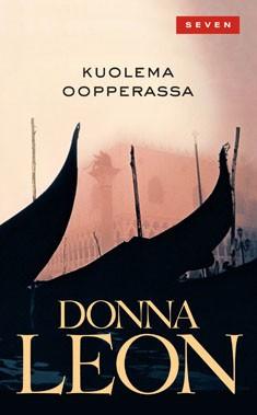 Leon Donna - Kuolema oopperassa