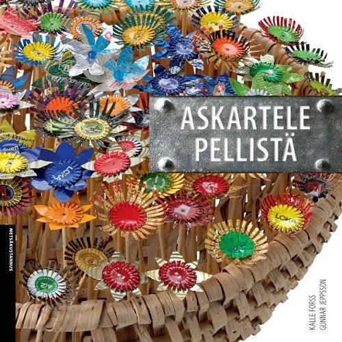 Forss Kalle - Jeppsson Gunnar - Askartele pellistä