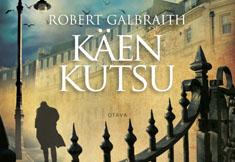 Galbraith Robert (Rowling J. K.) - Käen kutsu