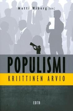 Wiberg Matti (toim.) - Populismi - Kriittinen arvio
