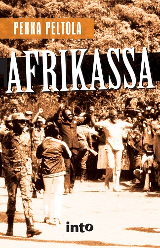 Peltola Pekka - Afrikassa
