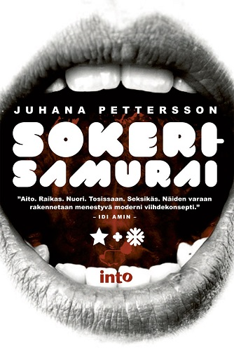Pettersson Juhana - Sokerisamurai
