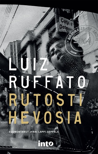 Ruffato Luiz - Rutosti hevosia