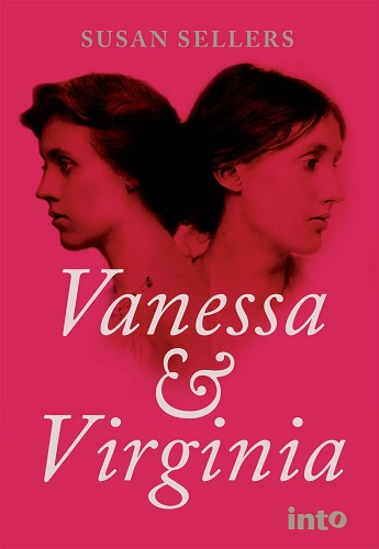 Sellers Susan - Vanessa ja Virginia