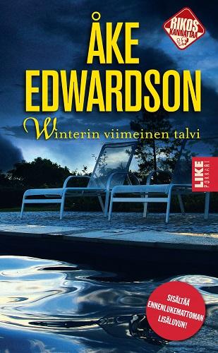 Edwardson Åke - Winterin viimeinen talvi