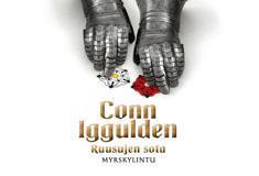 Iggulden Conn - Myrskylintu - Ruusujen sota 1
