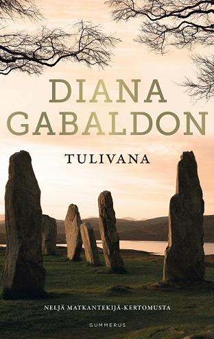 Gabaldon Diana - Tulivana