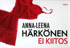 Härkönen Anna-Leena - Ei kiitos