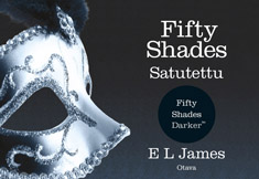 James E. L. - Satutettu - Fifty shades 2